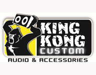 King Kong Custom